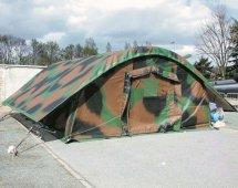 Saint-Frères Confection tents