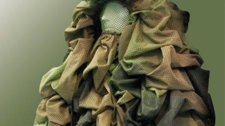 Saint-Frères Confection camouflage fabrics