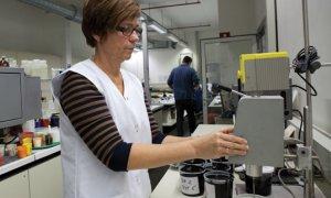 Sioen R&D lab