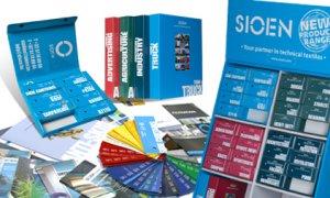 Sioen product portfolio
