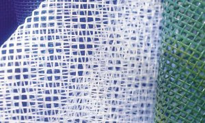 Veranneman open structure fabrics